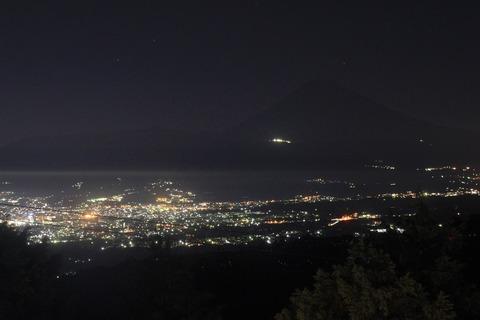 アモーレお客様感想メール写真夜景_221