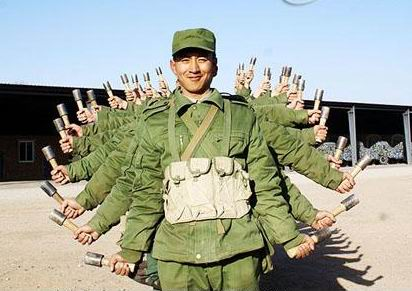 兵隊さんの画像貼ろうぜwww-089