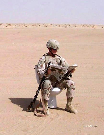 兵隊さんの画像貼ろうぜwww-135
