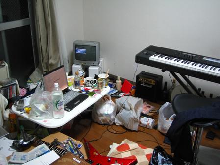 お洒落な部屋(パソコン周り)画像-616_1