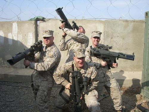 兵隊さんの画像貼ろうぜwww-002