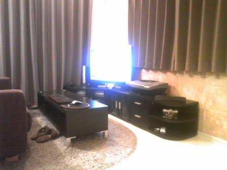 お洒落な部屋(パソコン周り)画像-602_1