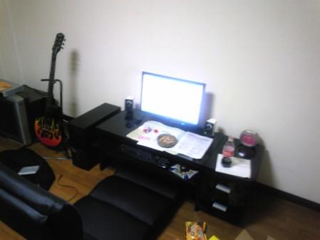 お洒落な部屋(パソコン周り)画像-337
