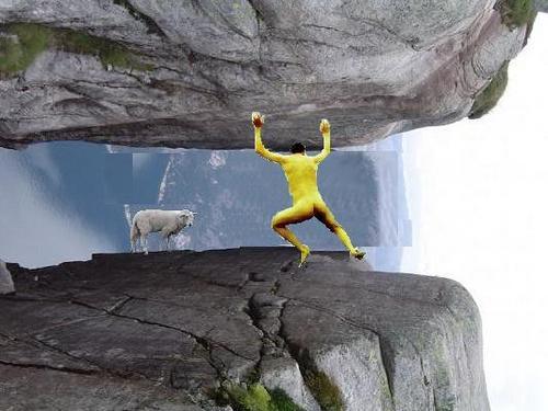 画像加工出来る人、羊さんを助けて-085