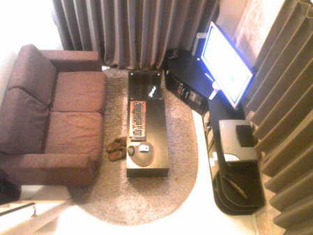 お洒落な部屋(パソコン周り)画像-602_2