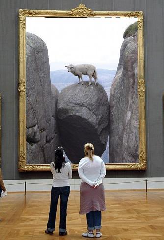 画像加工出来る人、羊さんを助けて-072