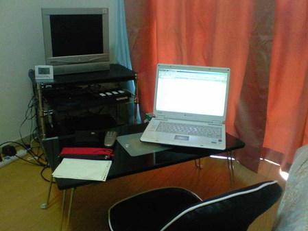 お洒落な部屋(パソコン周り)画像-148