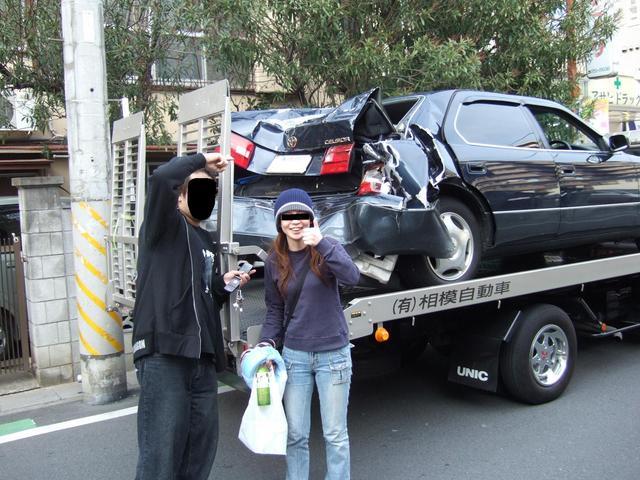 DQNってなんで高級車のってるの?-022