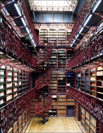 架空の図書館の画像ください-030_3