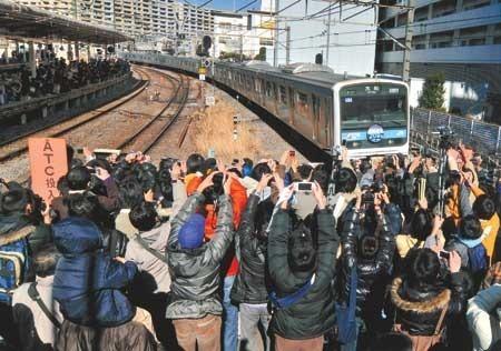 京浜東北線で鉄ヲタパンデミック-001_1