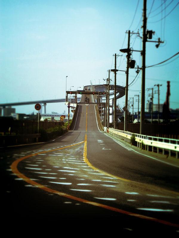 日本の道路-237