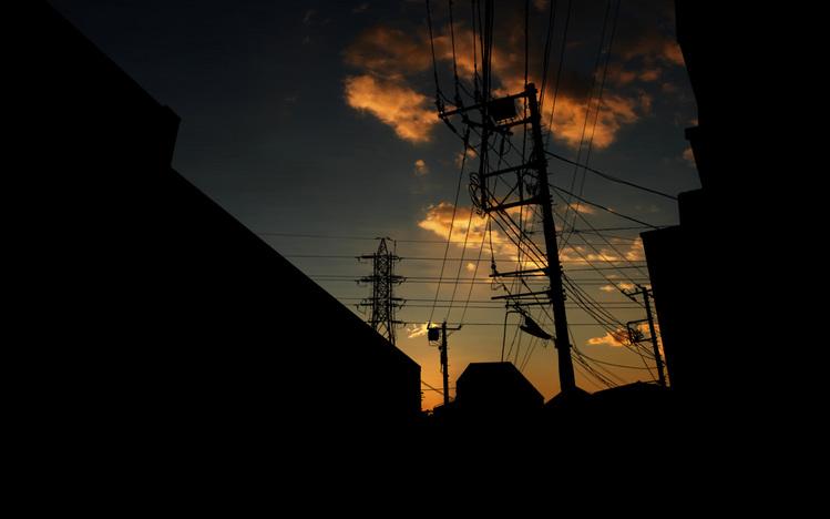 日本の景観は汚い、電柱さんのせい-021