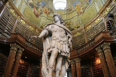 架空の図書館の画像ください-035