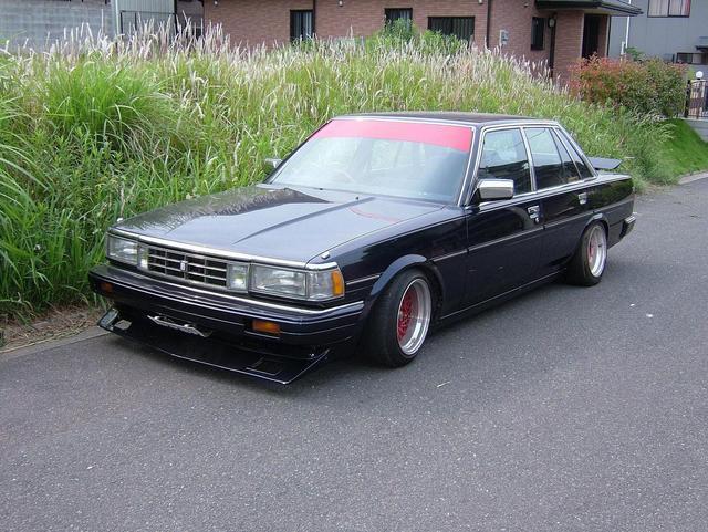 俺がオタク共にかっこいい車-052