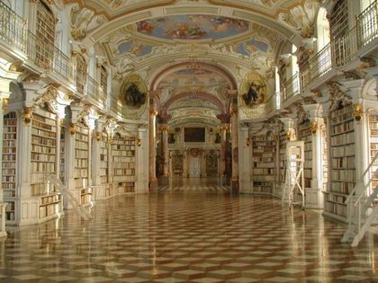 架空の図書館の画像ください-034_1