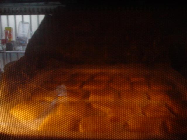 クッキー作って池袋で配る-074