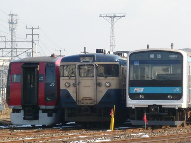 京浜東北線で鉄ヲタパンデミック-162