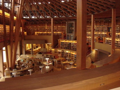 架空の図書館の画像ください-034_2