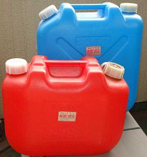 Polyethylene_tank