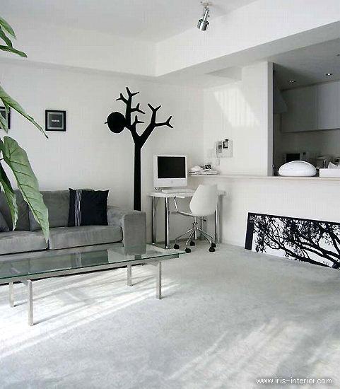 センスのある部屋-179