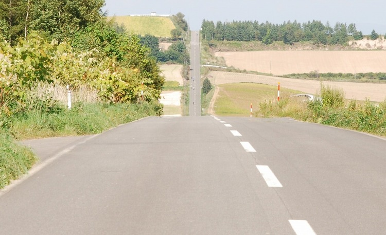 日本の道路-294