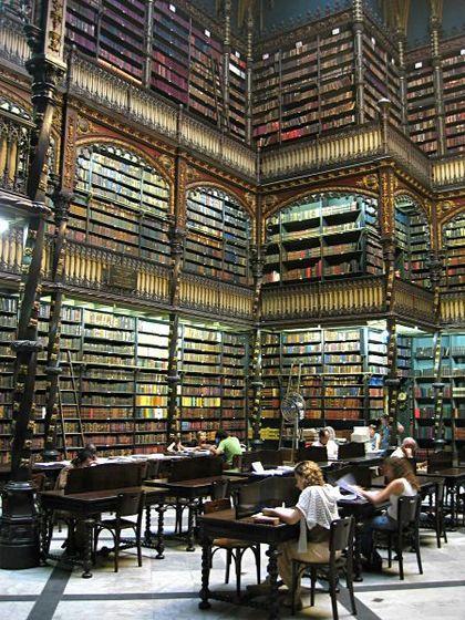 架空の図書館の画像ください-030_1