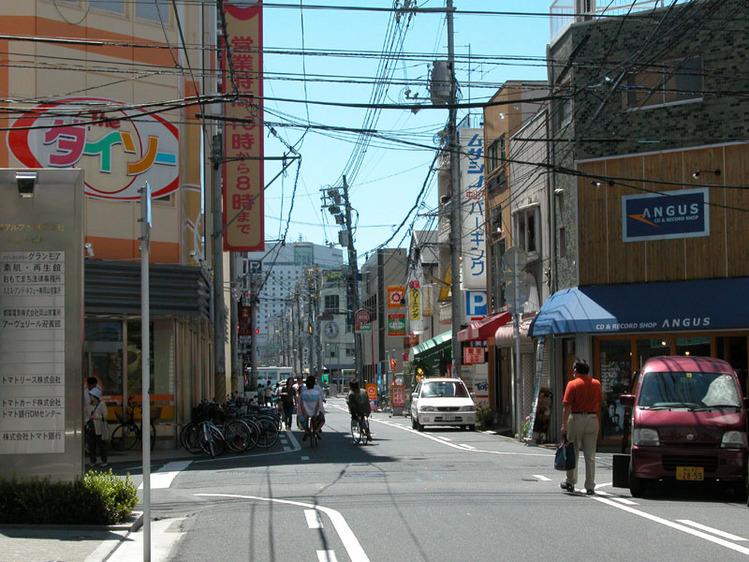 日本の景観は汚い、電柱さんのせい-292
