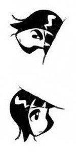 目の錯覚画像-113