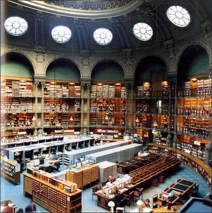 架空の図書館の画像ください-030_2