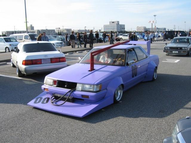 俺がオタク共にかっこいい車-021