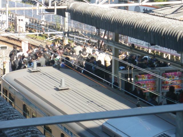 京浜東北線で鉄ヲタパンデミック-001_4