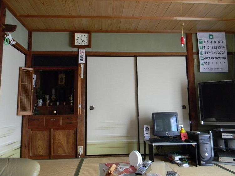 センスのある部屋-390