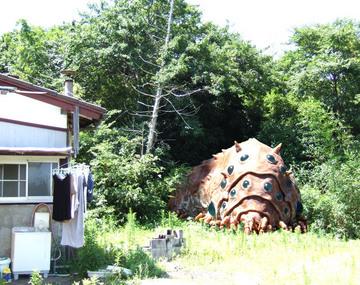 巨大生物koe-071