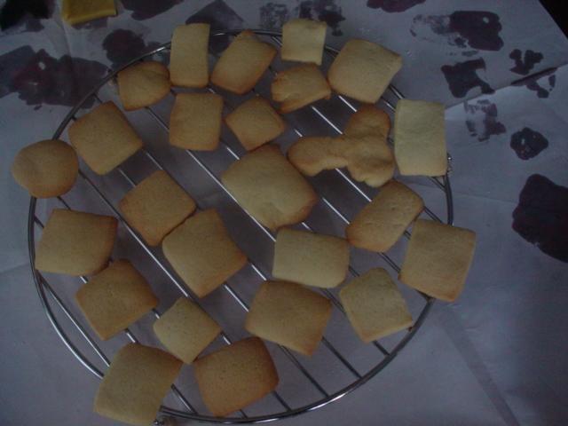 クッキー作って池袋で配る-112