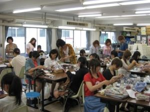 北海道文化服装専門学校画像