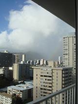 ハワイレインボー(虹)