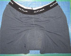 Altura - Tempo Under サイクリングショーツ 70キロ制覇