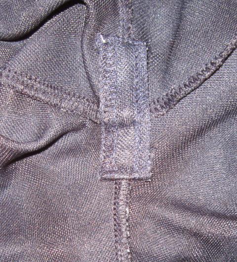肌触りがとても良いジャージのズボンを買えました