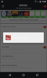 DIESEL:App Switcher (18)