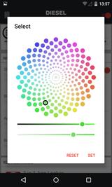 DIESEL:App Switcher (16)