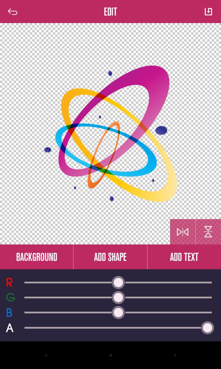 Androidsquarelogo generator logo maker logo generator logo maker 12 voltagebd Image collections