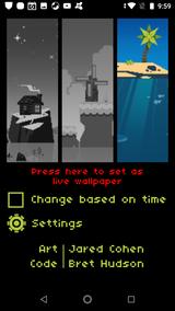 Pixelscapes Wallpaper (7)