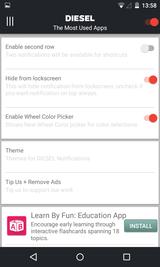 DIESEL:App Switcher (19)