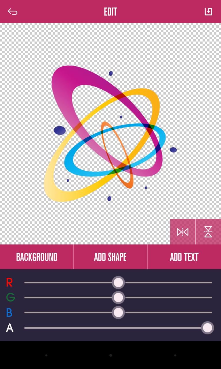 Androidsquarelogo generator logo maker logo generator logo maker 11 voltagebd Image collections