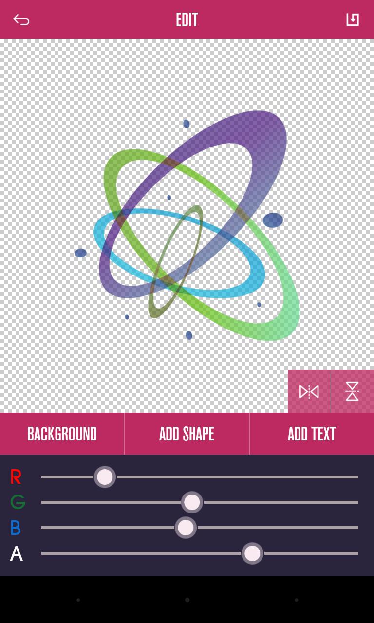 Androidsquarelogo generator logo maker logo generator logo maker 13 voltagebd Image collections