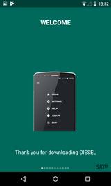 DIESEL:App Switcher (2)