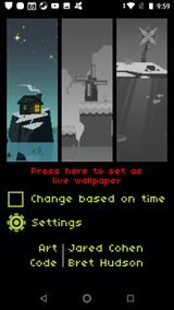 Pixelscapes Wallpaper (6)