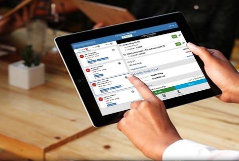 Phần mềm quản lý bán hàng FoodyPOS