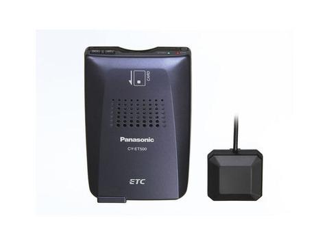 CY-ET500D