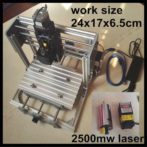 CNC-2417-2500mw